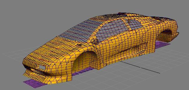 Replica Lamborghini